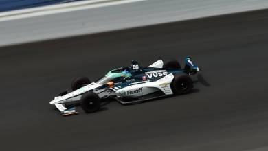Photo of Fernando Alonso largará atrás en las 500 Millas de Indianápolis
