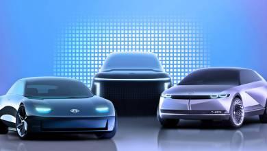 Photo of Ioniq, la nueva marca de vehículos eléctricos de Hyundai
