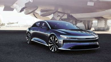 Photo of Lucid Air: El eléctrico con mayor autonomía del mercado