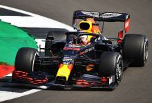 Photo of GP de Bélgica: Max Verstappen, dueño del viernes