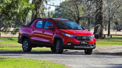 Photo of Nueva Fiat Strada: 10 datos que tenés que saber