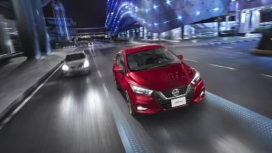 Photo of Nuevo Nissan Versa: Preventa exclusiva