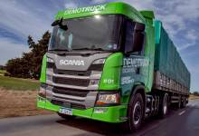 Photo of La gama Scania Green Efficiency demuestra su eficiencia