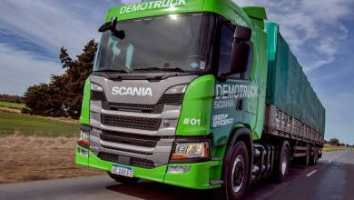 Photo of La gama Scania Green Efficiency demuestra su eficiencia