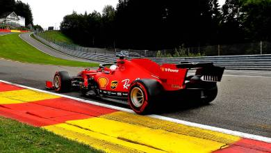 Photo of Ferrari le envía un mensaje a sus tifosi