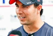Photo of Sergio Pérez vuelve a dar positivo de coronavirus y no correrá el GP 70° Aniversario