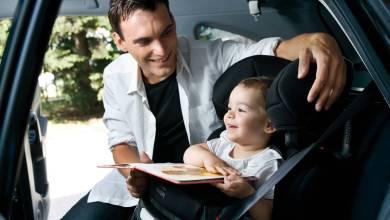 Photo of La importancia de transportar a los niños con seguridad
