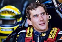 Photo of Ayrton Senna tendrá su serie en Netflix