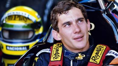 Photo of Ayrton Senna tendrá su serie en Netflix