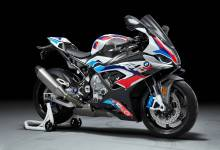 Photo of BMW M 1000 RR: Nacida para correr