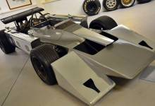 Photo of Cosworth F1 4WD: El F.1 de tracción integral al que Jackie Stewart le bajó el pulgar