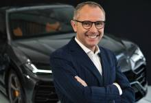 Photo of Oficial: Stefano Domenicali, nuevo mandamás de la Fórmula 1