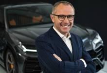 Photo of Oficial: Stefano Domenicali, nuevo mandamás de la Fórmula 1