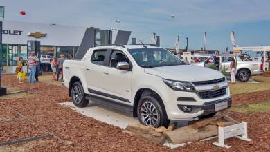Photo of Chevrolet participará en Expoagro Digital