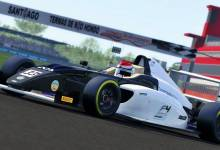 Photo of La FIA F4 Argentina ya cuenta con su plataforma para sim racing
