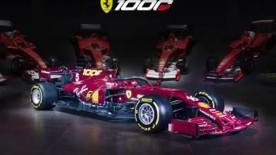 Photo of Con poco para celebrar, Ferrari se viste de fiesta por sus 1.000 GP's