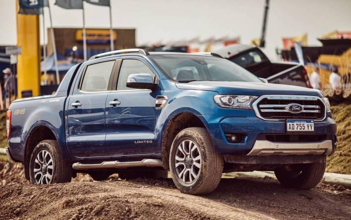 Ford Expoagro Digital