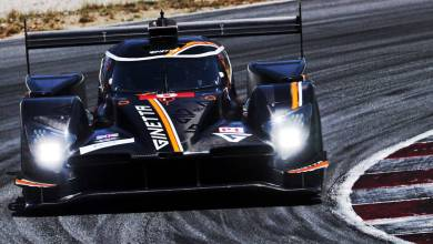 Photo of Las 24 Horas de Le Mans 2020 tendrán cinco LMP1