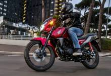 Photo of Honda CB125F 2021: Renovación total