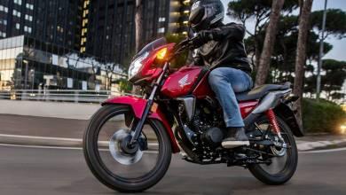 Photo of Honda CB125F 2021: Renovación total