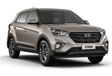Photo of Nueva Hyundai Creta: Mayor confort y seguridad