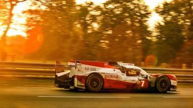 Photo of Pechito López, Conway y Kobayashi a la espera de un milagro en Le Mans