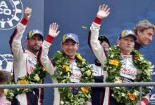 Photo of José María López no cumplió su sueño de ganar las 24 Horas de Le Mans