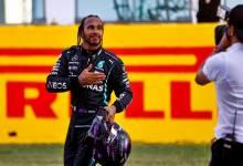Photo of GP de la Toscana: Lewis Hamilton ganó en una accidentada carrera en Mugello