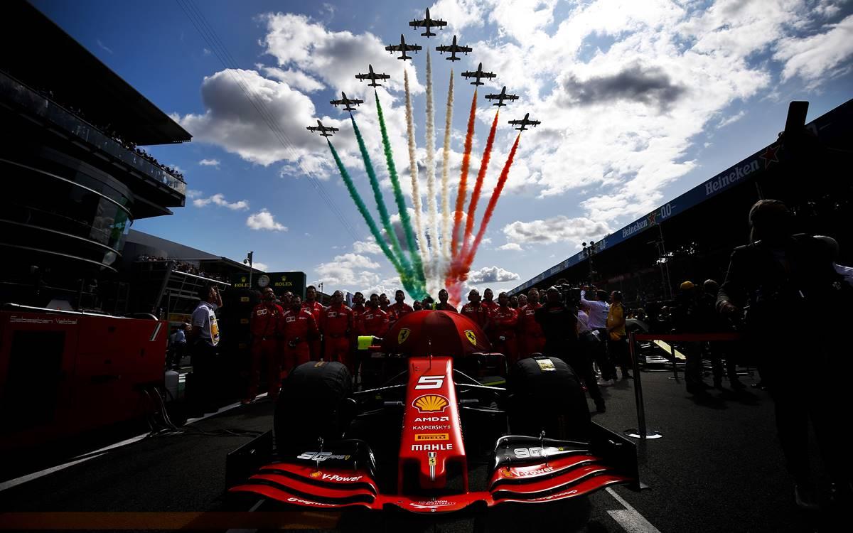 GP Italia 2019