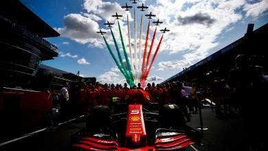 Photo of La guía del Gran Premio de Italia 2020