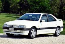 Photo of Peugeot 405 T16: La berlina deportiva que marcó una época