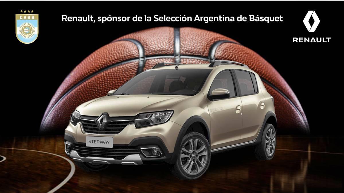 Renault CABB