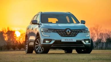 Photo of Renault Koleos se renueva en Argentina