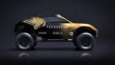 Photo of Techeetah se suma a la Extreme E