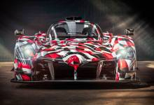 Photo of Toyota GR Super Sport: El hypercar con el que Pechito López intentará hacer historia