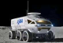 Photo of Lunar Cruiser: El Toyota que viajará a la Luna
