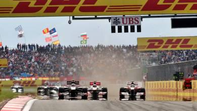 Photo of El GP de Turquía podría recibir a 100.000 espectadores por día