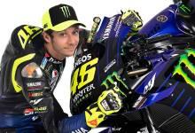 Photo of Oficial: Valentino Rossi correrá para el Petronas Yamaha SRT en 2021