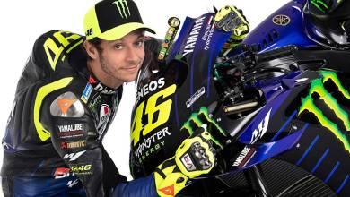 Photo of Valentino Rossi sin reemplazante en el equipo Yamaha de MotoGP
