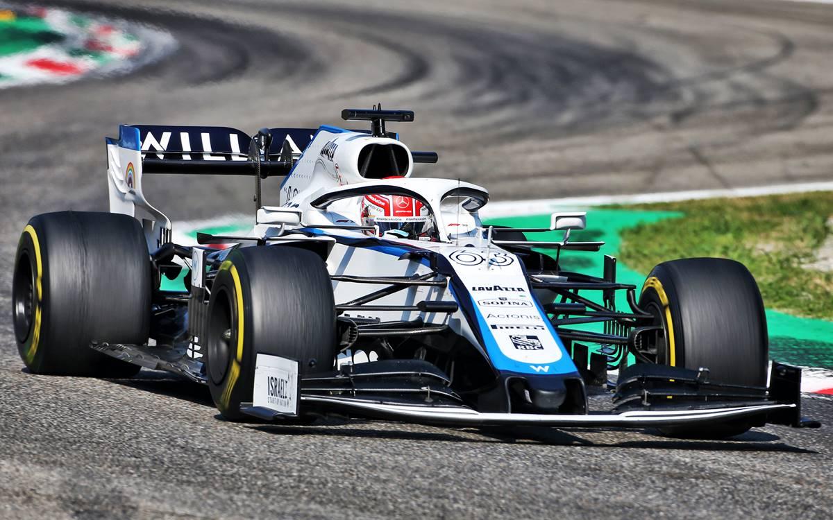 Williamsf1