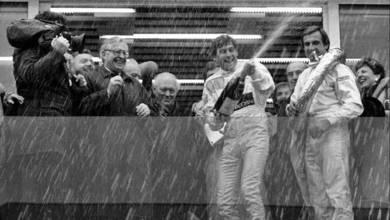 Photo of El día que Ayrton Senna y Carlos Reutemann compartieron un podio en Nürburgring