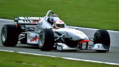 Photo of McLaren MP4/98T-Mercedes: El Fórmula 1 de dos cabezas