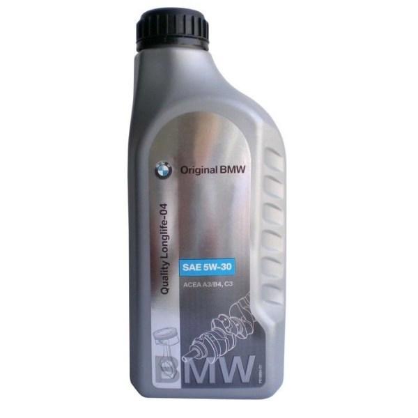 Ulei motor Bmw Quality Longlife 04, 5W30, 1L