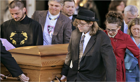 Orleans Funeral
