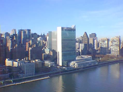 United Nations Wide