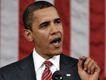 Obama in the House (AP Photo/Pablo Martinez Monsivais)