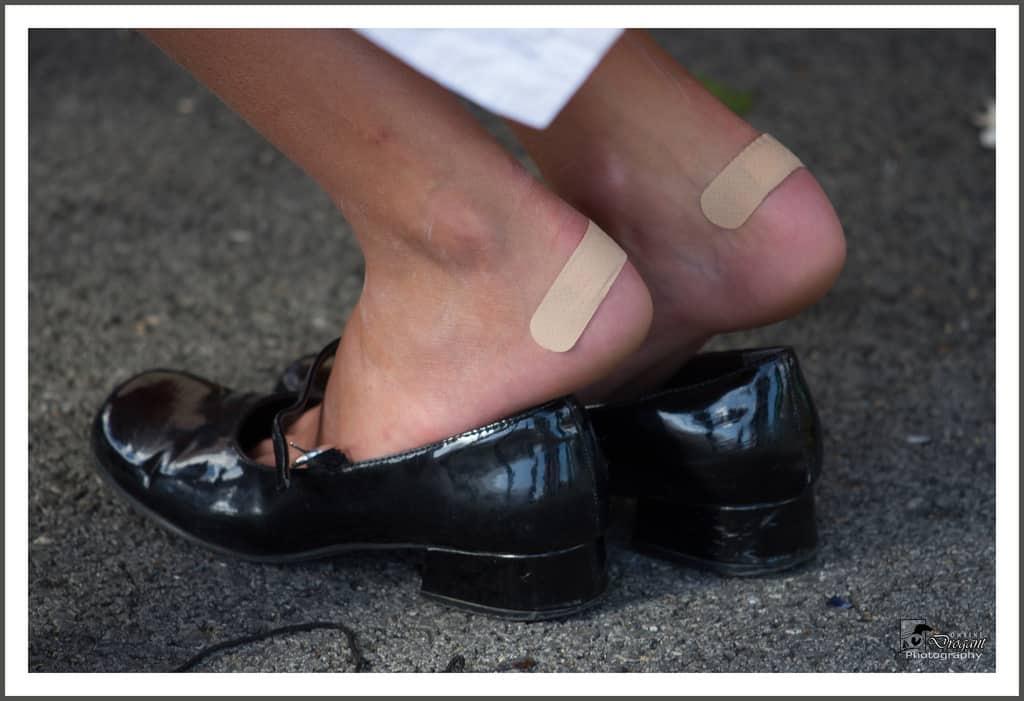 Bien Choisir Des Chaussures Pour Une Personne Agee