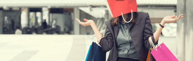Acheter de manière anonyme son matériel