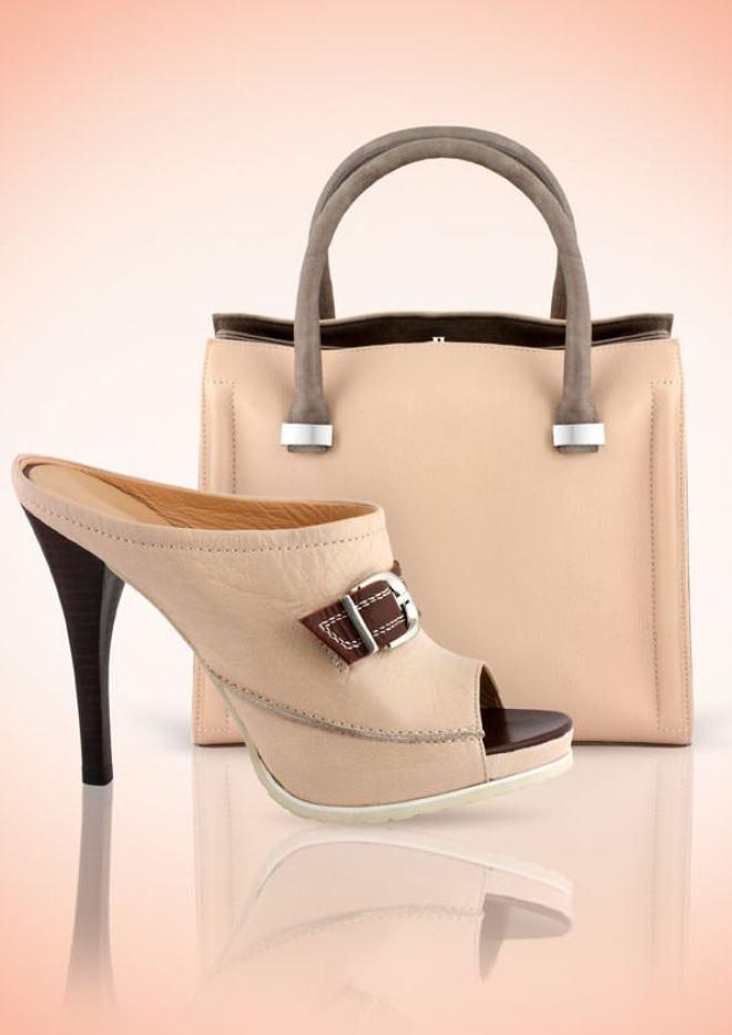 Como revender sapatos e bolsas