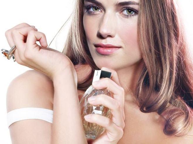 como importar perfumes originais